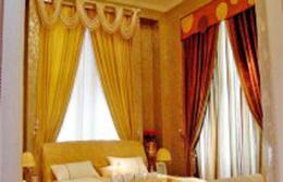 电动窗帘对太阳辐射的作用