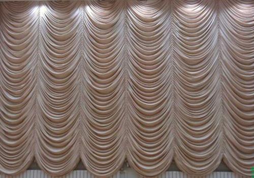 水波装饰帘,天津市南开区人民检察院