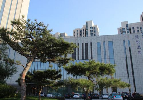 天津帝旺凯悦酒店